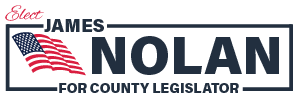 James Nolan for County Legislator